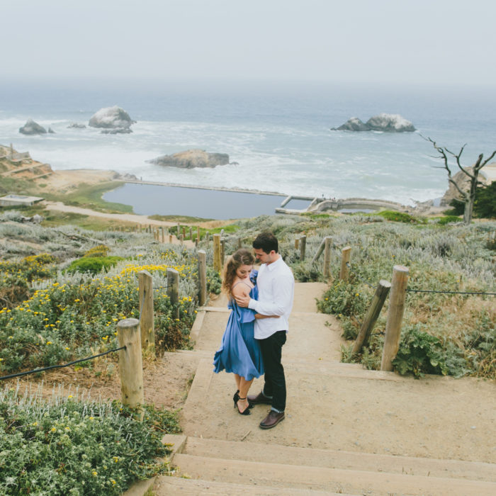 Emily+ Paul's Engagement Photos