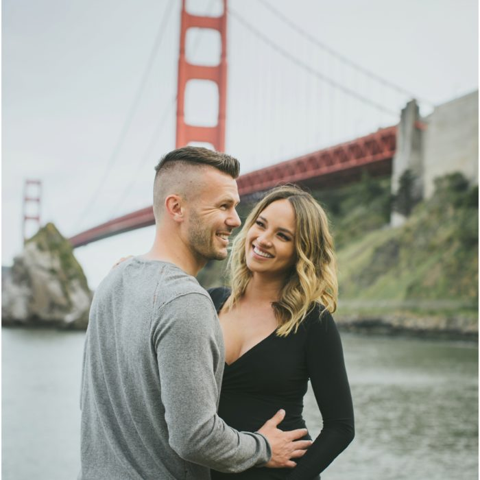 Brianna + Jeff's Maternity Photos